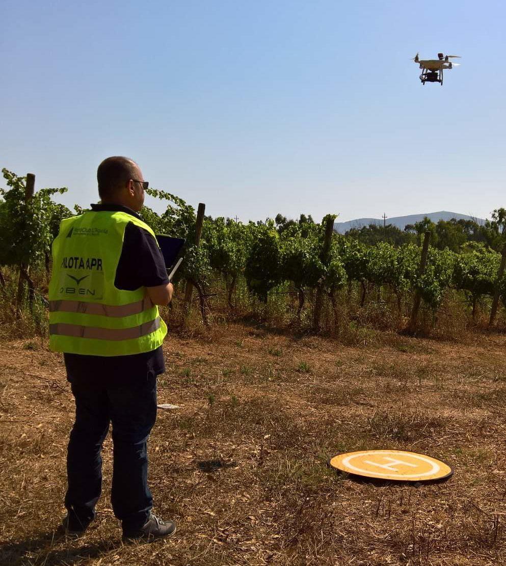 Corso droni APR